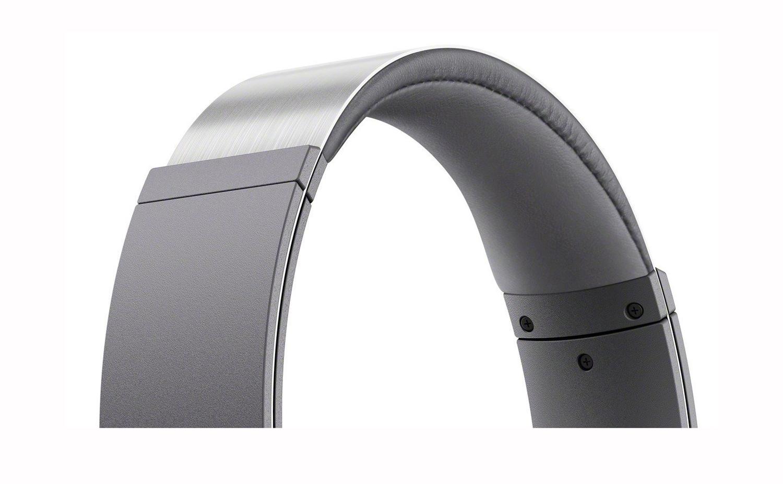 Sony MDR-XB950AP Silvery