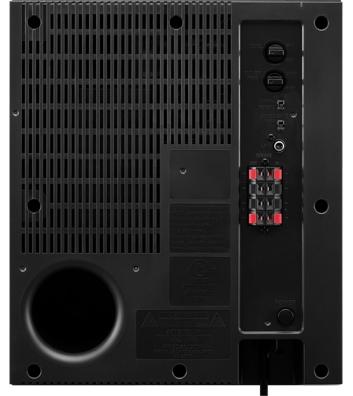 Sony SA-CS9