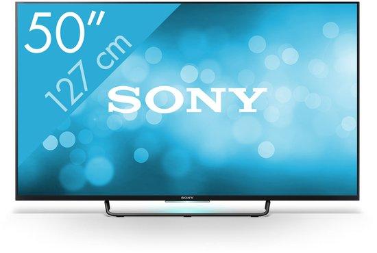 BRAVIA Sony KDL-50W755CBR2