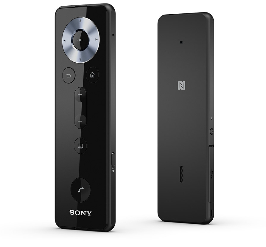 BRH10-Bluetooth-Remote
