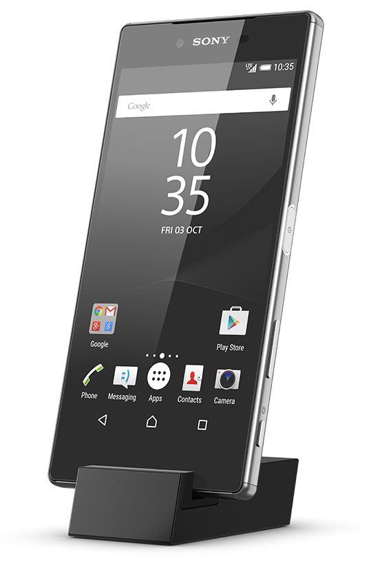 Sony DK52 Док-станция для телефонов Xperia Z3+ (Dual)