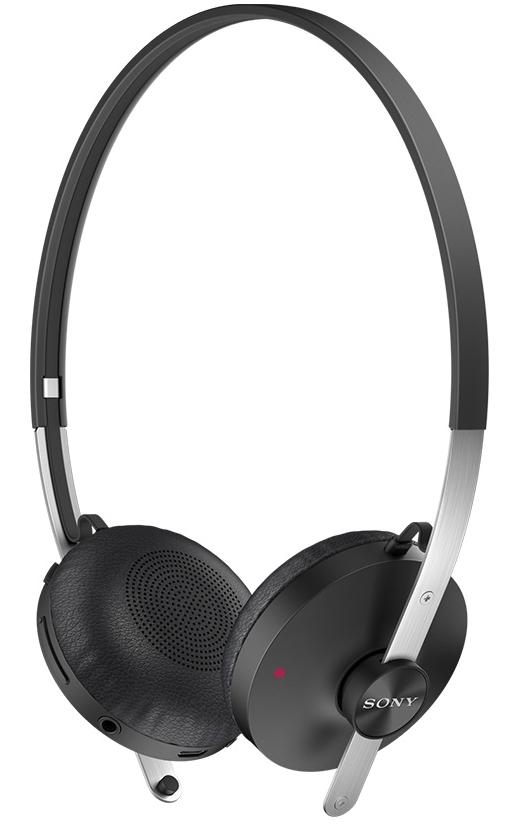 Гарнитура Sony SBH60, черный