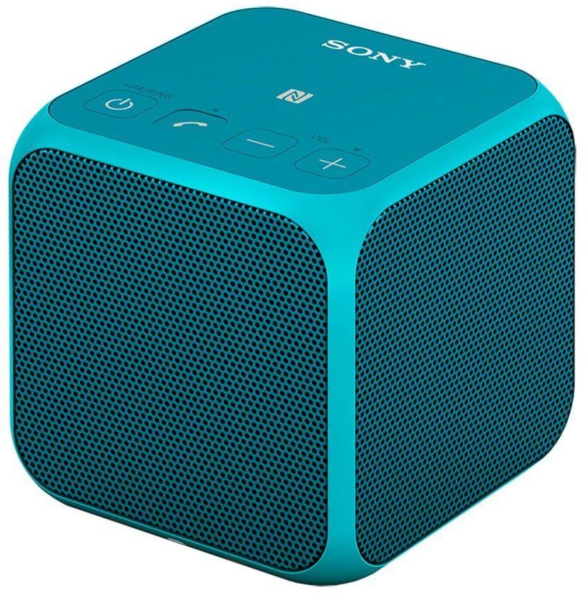 Sony SRS-X11 Blue