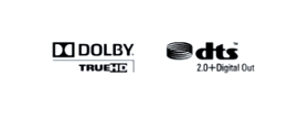 Dolby TrueHD и DTS-HD