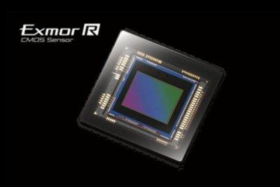 CMOS-матрица Exmor R
