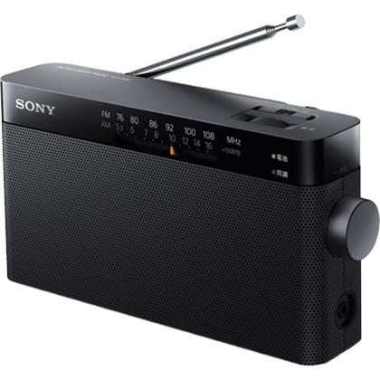 Радиоприемник Sony ICF-306