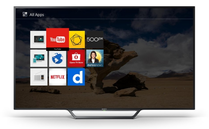 Новые возможности телевизора