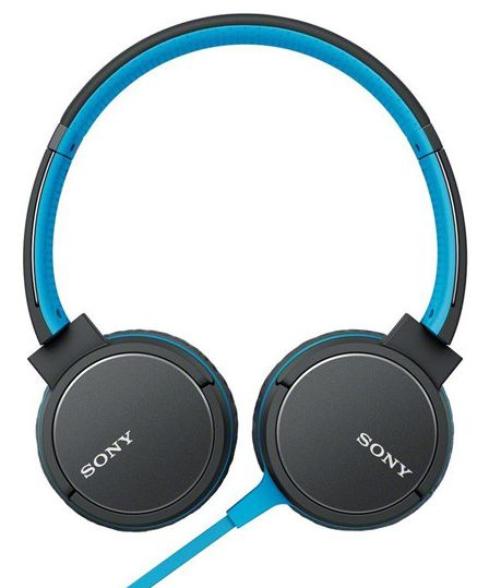 Sony MDR-ZX660AP Light Blue