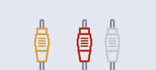 Аудиовход и аудиовыход