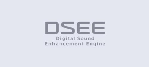 Автоматическое восстановление музыкальных деталей с DSEE