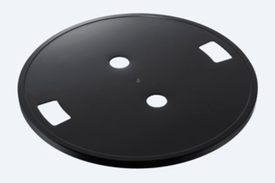 Высокоинерционный диск из литого алюминия