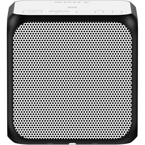 Sony SRS-X11 White