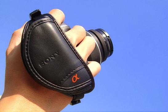 STP-GB1AM - Рукоятка для камеры