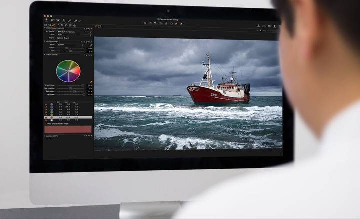 Introducing Capture One 10 (for Sony)
