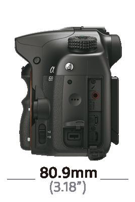 Sony ILCA-68