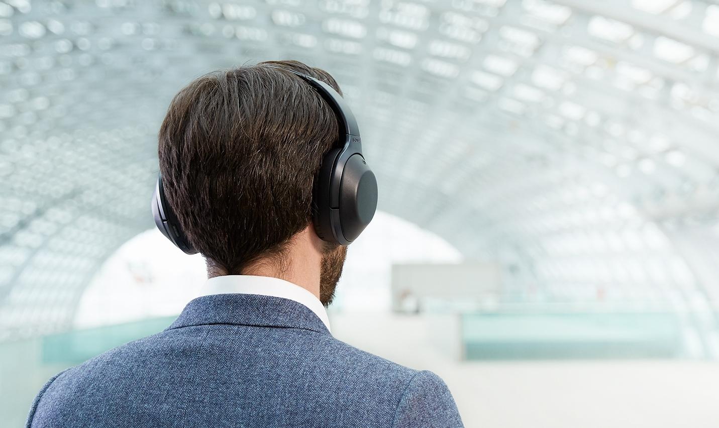 LDAC: беспрецедентное качество беспроводного звука