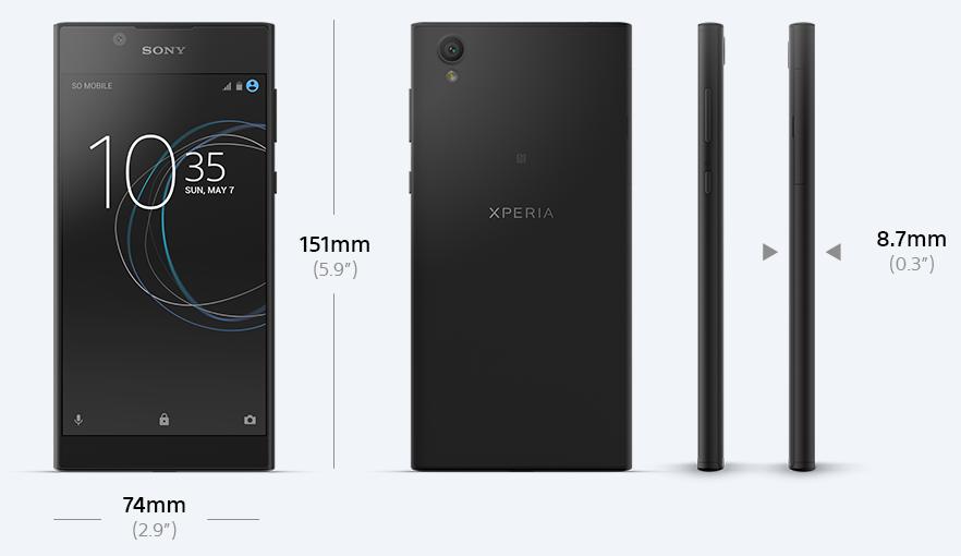 Xperia™ L1 G3312